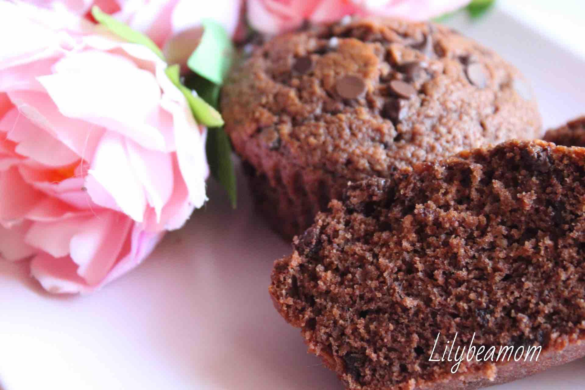 Muffin al cioccolato | paninisopraffini.com